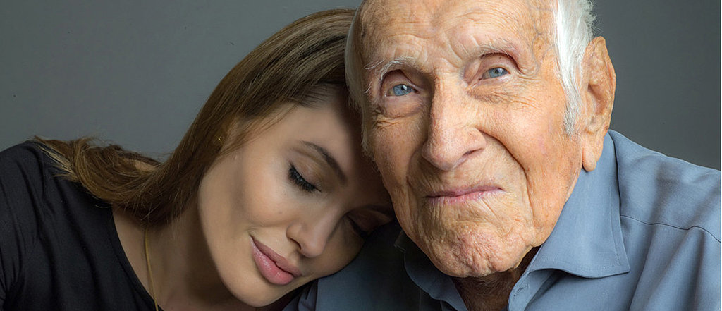 WWII Hero Louis Zamperini, the Inspiration Behind Angelina Jolie's Unbroken, Dies at 97