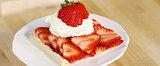 7-Ingredient Strawberry Tart