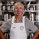 MasterChef 2014 Elimination Interview: Colin Sheppard