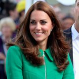 Kate Middleton at Tour de France 2014 | Pictures