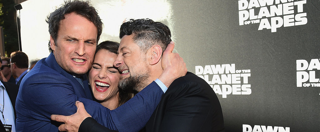 Go Inside the San Francisco Jungle With Dawn of the Planet of the Apes Stars