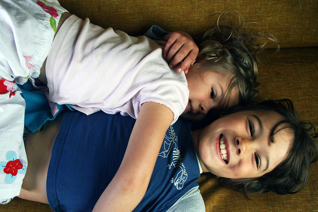 8 Fun Ways to Name Siblings