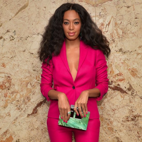 Solange Knowles Talks Jay Z Elevator Fight In Lucky Magazine