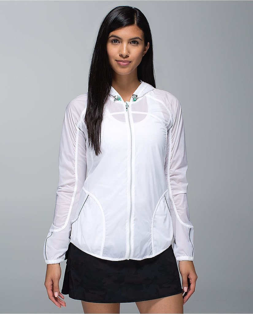 Lululemon Fast and Free Jacket