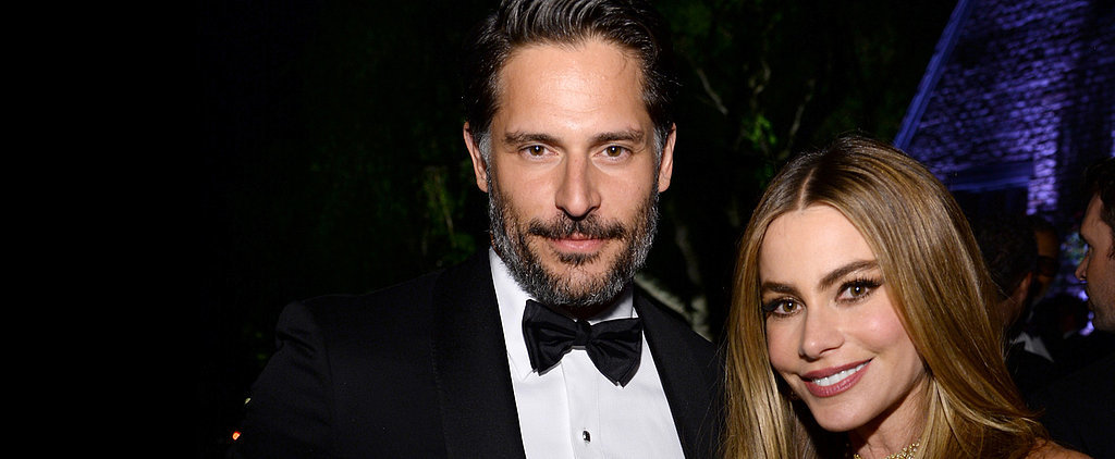 Sofia Vergara and Joe Manganiello Are Reportedly Dating