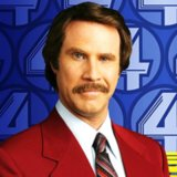 Funny Anchorman GIFs