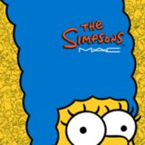 MAC and Simpsons Makeup Collection