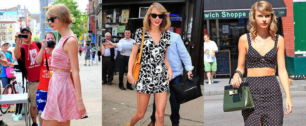 10 Times Taylor Swift Was the Ultimate Lady