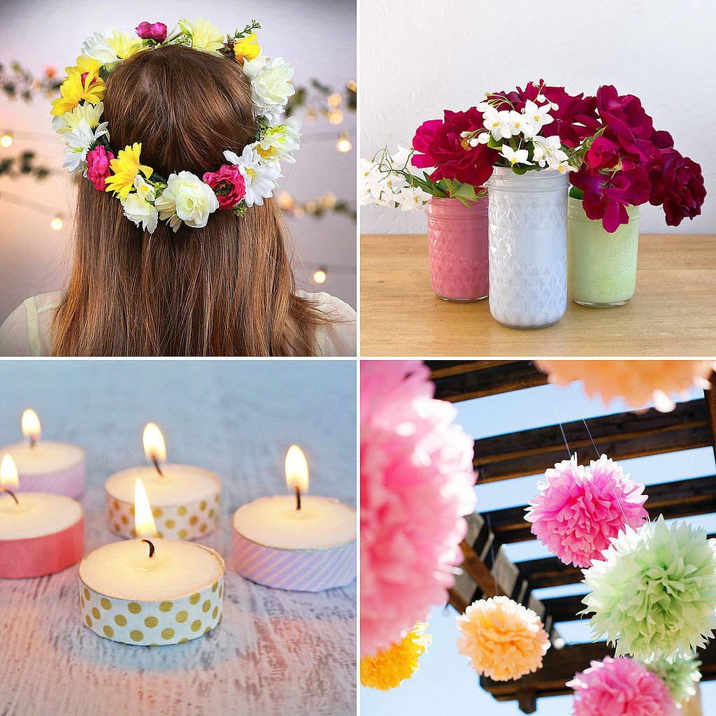 Get Crafty This Summer With 26 Simple DIYs