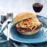 Wine and Burger Pairings