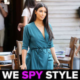 We Spy Style | Celebrity Fashion News For July 9, 2014