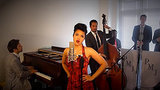 "Postmodern Jukebox Takes Britney Spears' ""Womanizer"" Back To The 1940s"
