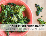 6 Smart Snacking Habits That Can Help You Lose Weight