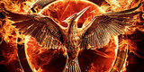 The Mockingjay Lives In New 'Hunger Games' Teaser