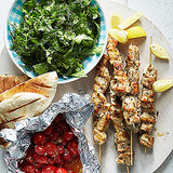 MyPlate-Inspired Recipes for Healthy Summer Grilling