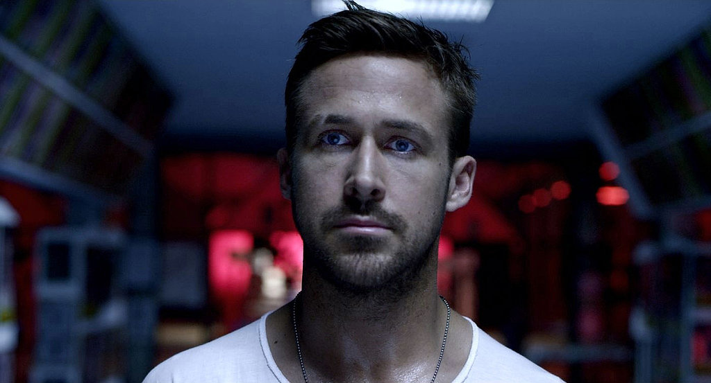 7 Stages of Grieving Over Ryan Gosling's Baby News