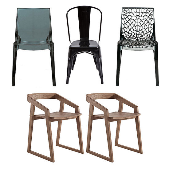 Stylish Dining Chairs and Chairs to Suit Every Room