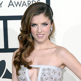 Anna Kendrick Tweets About Awkward Fan Photo Encounter