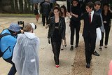 Everything Emma Watson Wore for Haute Couture Week in Paris