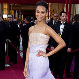Stars in Couture: The Most Haute Red Carpet Moments
