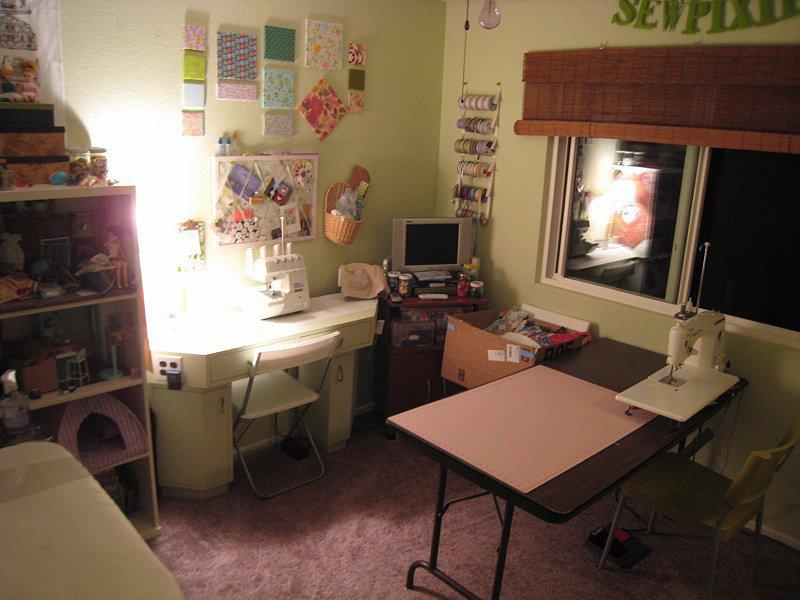 Clean a Room