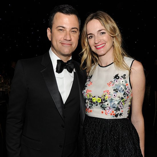 Jimmy Kimmel and Molly McNearney Have a Baby Girl