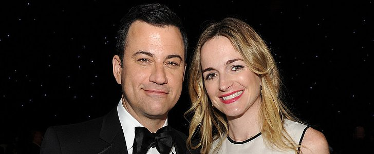 Jimmy Kimmel and Molly McNearney Welcome a Baby Girl!
