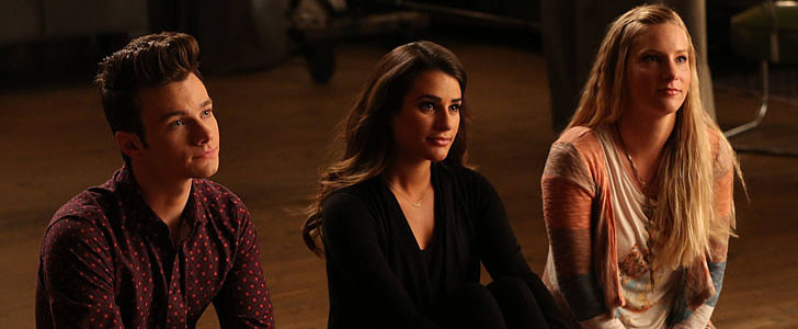 Glee's Final Season Just Got a Lot Shorter