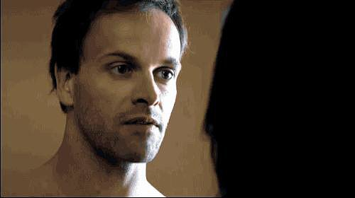 When you thought maybe, just maybe, something would finally happen between Jonny Lee Miller's Sherlock and Joan Watson.