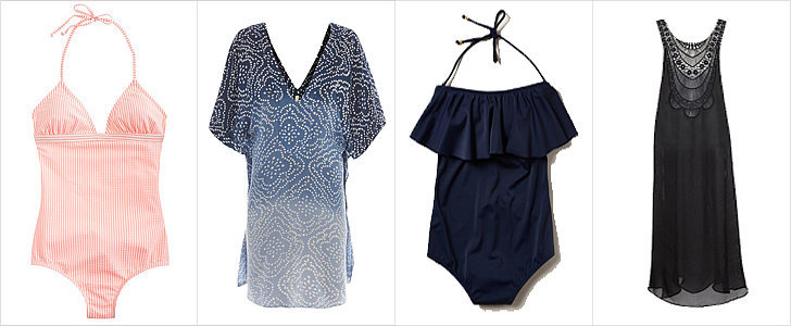 For Every Swimsuit, There's a Perfect Cover-Up