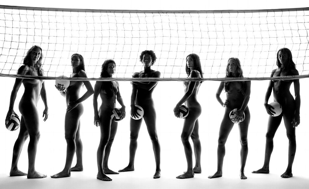US Women's National Volleyball Team, 2012