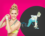 You Need This Awesome Exercise for All-Over Toning