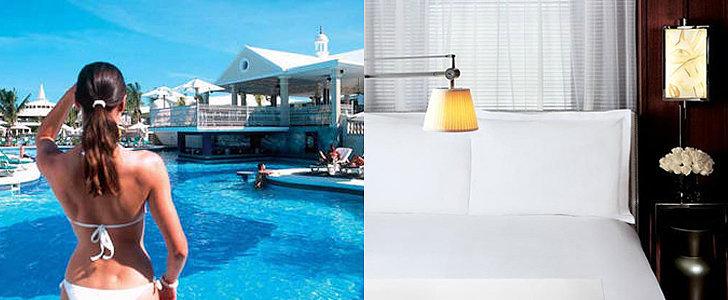 Hotel Promo Pics: Expectations vs. Reality