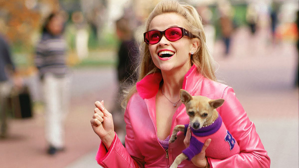 The Movie Roles That Made Us Fall For Reese Witherspoon
