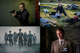 Comic-Con 2014: Thursday Schedule for TV-Related Events -- '24,' 'Teen Wolf,' 'Hannibal' and More