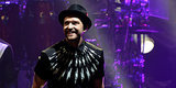 Justin Timberlake Gives Boy With Rare Skin Condition Surprise VIP Treatment At NYC Concert
