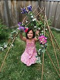 How To Turn Your Backyard Into A Magical Fairyland -- Or At Least Make It Pretty