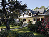 Roots of Style: American Farmhouses Pay Tribute to Regional Traditions (12 photos)