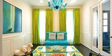 6 Bold Rooms That Prove You Shouldn't Be Afraid Of Color