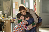 "Quotes Without Context: Debra Messing Thinks ""Everything Has to Do With Murder"""