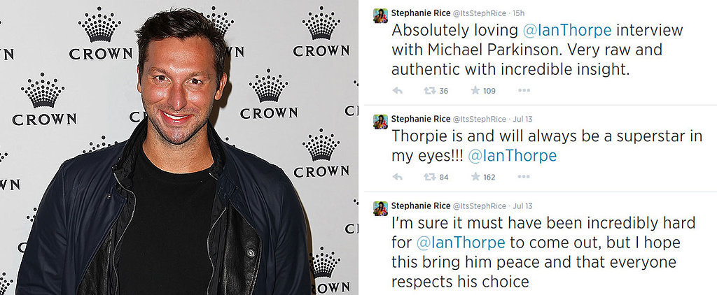 How Australians Reacted to Ian Thorpe's Revealing Interview