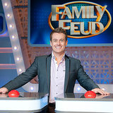 Grant Denyer Interview For Family Feud on Network Ten