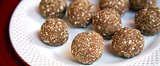 Vegan Protein Balls Made With Just 3 Ingredients