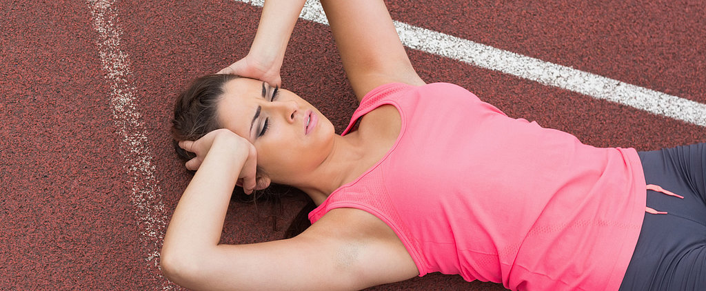 Why You're Always Getting Dizzy When You Run