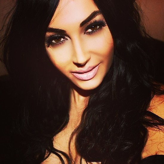 Kim Kardashian Fan Claire Leeson Spends $30,000 On Surgery