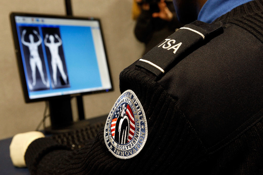 The TSA's Instagram Feed of Confiscated Items Is Ridiculous