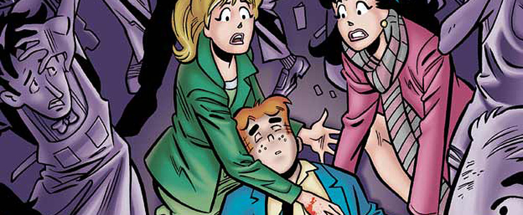 Archie Is Getting Killed Off, and His Cause of Death May Surprise You