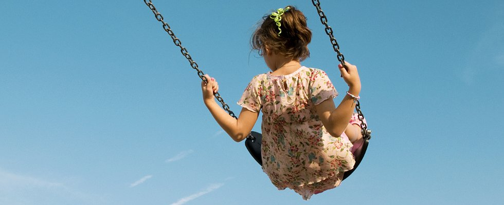 Does Sending Your Child to a Playground Alone Warrant Arrest?