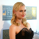 Diane Kruger Pictures on the Red Carpet