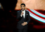 Drake Made Some Pretty Hilarious Digs During His ESPYs Gig